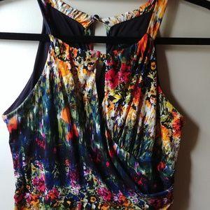 ⭐Just In! Cynthia Rowley maxi dress, size 6